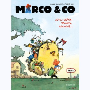 Marco & Co