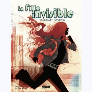 La Fille invisible