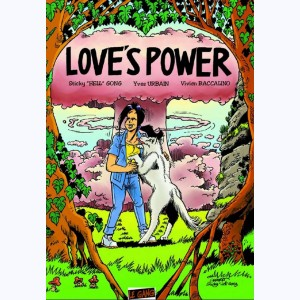 Love's power