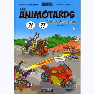 Les Animotards