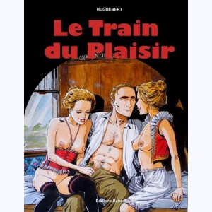 Le train du Plaisir
