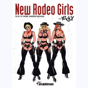 New Rodeo Girls