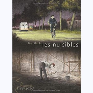 Les nuisibles (Macola)