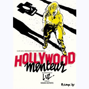 Hollywood menteur