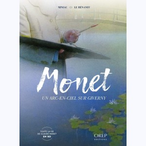 Monet (Le Hénanff)