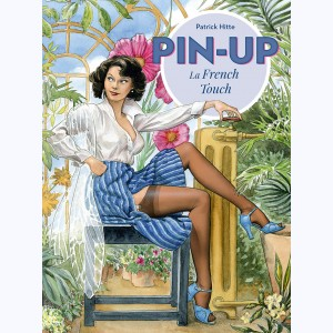 Pin-up - La French Touch