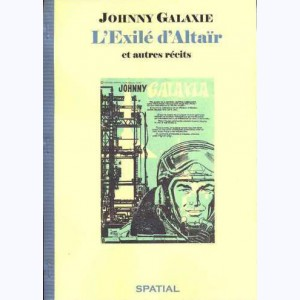Johnny Galaxie