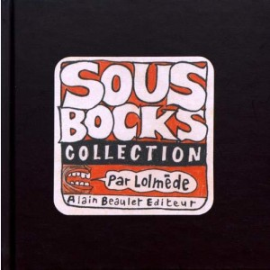 Sous Bocks Collection