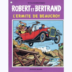 Robert et Bertrand