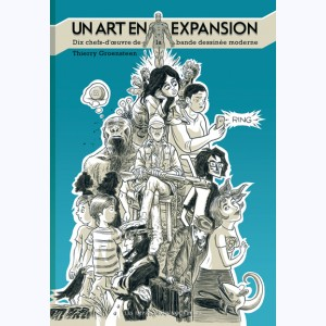 Un Art en expansion
