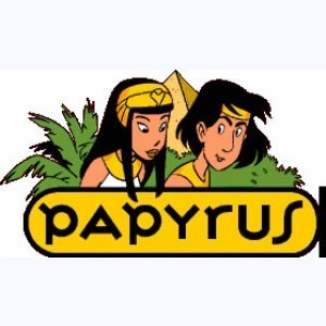 Papyrus Serie