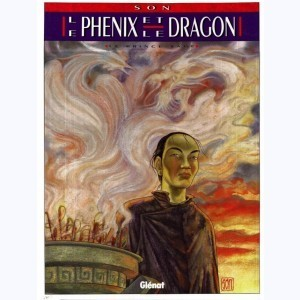Le phenix et le dragon