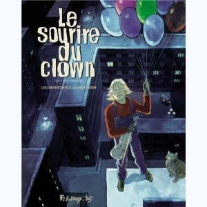 Le Sourire du clown
