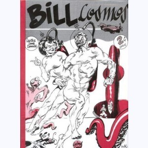 The first book of Bill Cosmos
