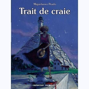Trait de craie