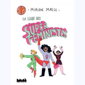 La Ligue des Super Féministes