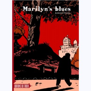 Marilyn's Blues