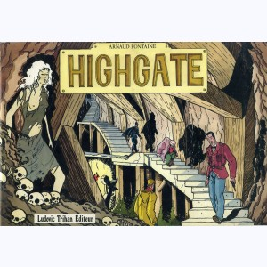 Highgate (Fontaine)