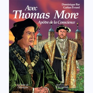 Avec Thomas More