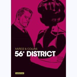 56e district