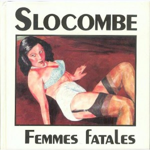 Femmes fatales (Slocombe)
