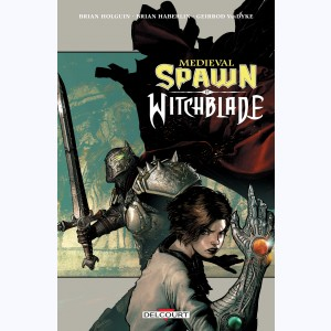 Medieval Spawn - Witchblade