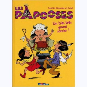 Les Papooses