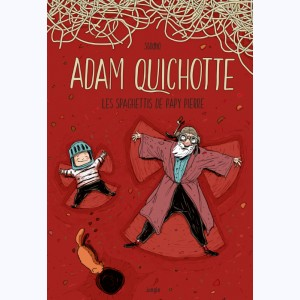 Adam Quichotte