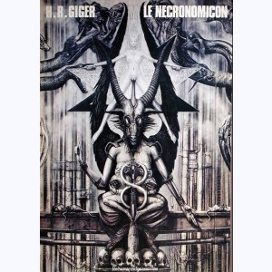 Le Nécronomicon