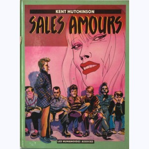 Sales amours