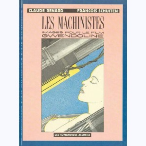 Les Machinistes