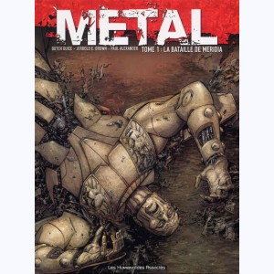 Metal (Guice)