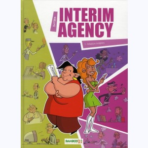 Interim Agency