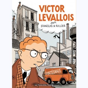 Victor Levallois