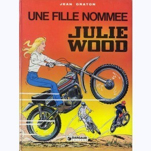 Julie Wood