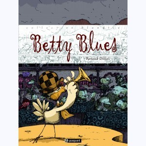 Betty Blues