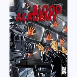 Blood Academy