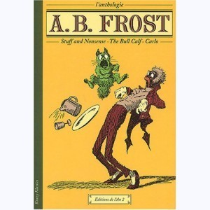 L'Anthologie A.B. Frost