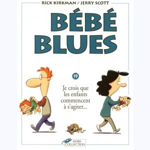 Bébé blues