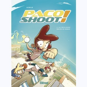 Paco Shoot !