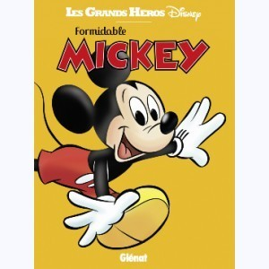 Formidable Mickey