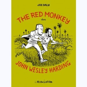 The Red Monkey