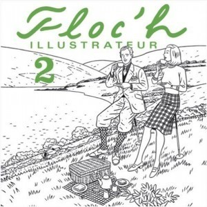 Floc'h illustrateur