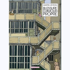 Blessure d'amour-propre