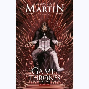 Série : A game of thrones - Le Trône de fer