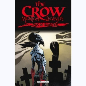 The Crow - Midnight Legends
