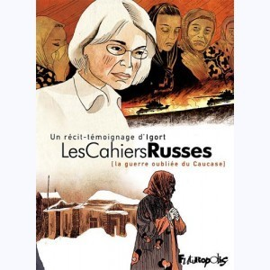 Les Cahiers Russes