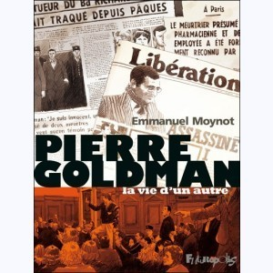 Pierre Goldman