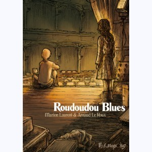 Roudoudou Blues