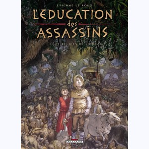 L'Éducation des assassins